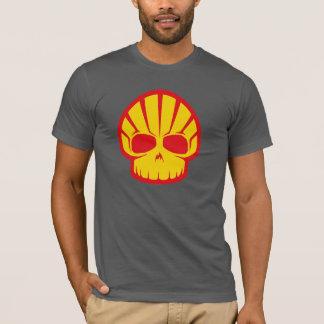 Shell Skull. T-Shirt