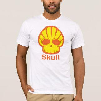 Shell Skull T-Shirt