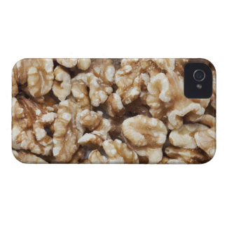 Shelled Walnuts Case-Mate iPhone 4 Cases