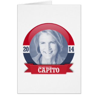 SHELLEY MOORE CAPITO CARD