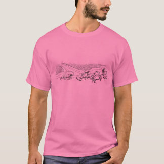 Shellfish   T-Shirt