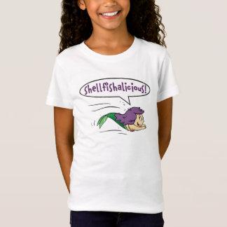 Shellfishalicious Bella+Canvas T-Shirt