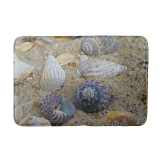 Shells bathmat