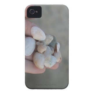 Shells iPhone 4 Case