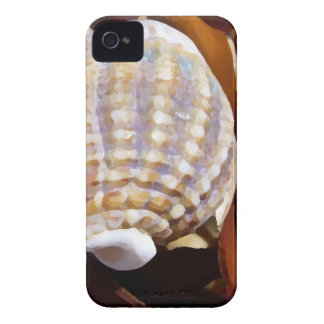 Shells from the ocean Case-Mate iPhone 4 cases