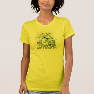 Shelter Dogs are People Too T-Shirt