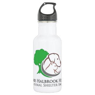 Shelter Logo 532 Ml Water Bottle