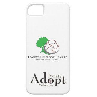Shelter Logo Case For The iPhone 5