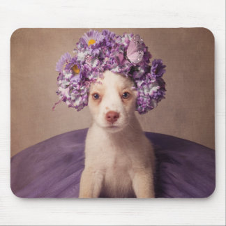 Shelter Pets Project - Fiona Mouse Mat