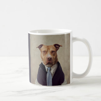 Shelter Pets Project - General Patton Coffee Mug