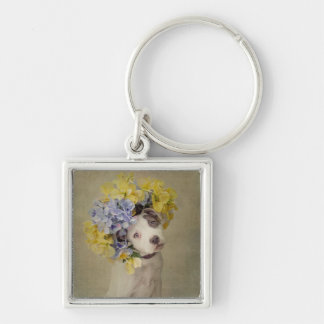 Shelter Pets Project - Rascal Key Ring