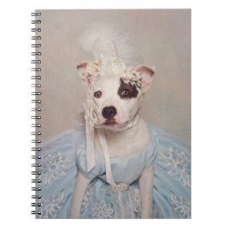 Shelter Pets Project - Rascal Spiral Notebook