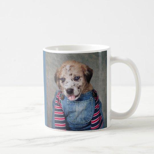 Shelter Pets Project - Rubin Coffee Mug