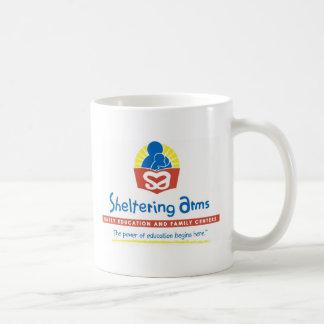 Sheltering Arms Mug