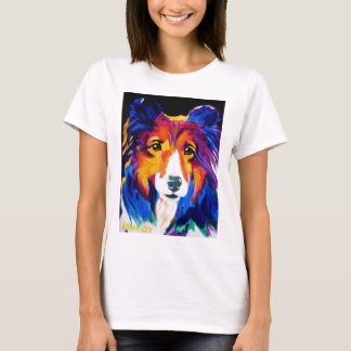 Sheltie #1 T-Shirt