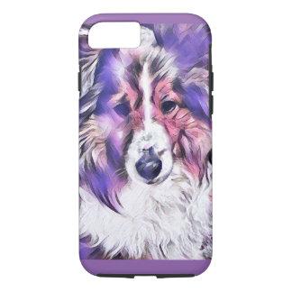 Sheltie iPhone 7 case