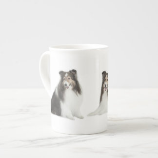 Sheltie Mix & Match Mug
