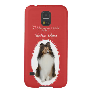 Sheltie Mom SmartPhone Case