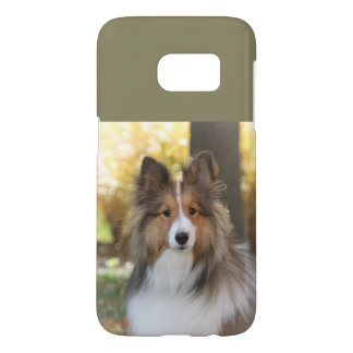 Sheltie Phone Case
