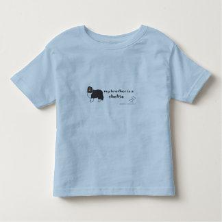 sheltie toddler T-Shirt