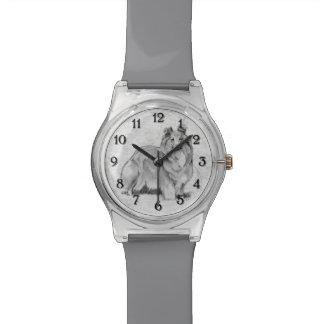Sheltie Watch