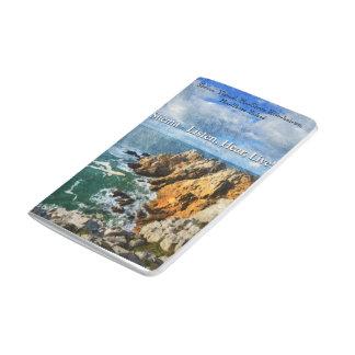 Shema Prayer Notebook Journal