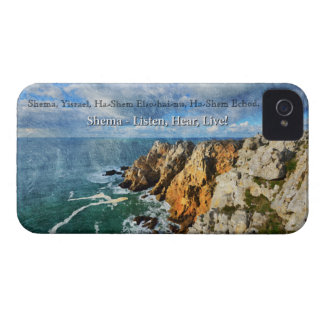 Shema Prayer Protective Phone case iPhone 4 Cases