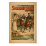 Shenandoah, 'Halt' Vintage Theatre