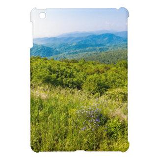 Shenandoah iPad Mini Cover