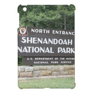 Shenandoah National Park Cover For The iPad Mini