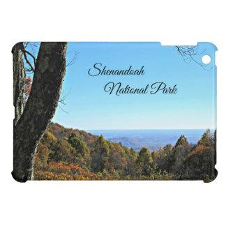 Shenandoah National Park iPad Mini Covers