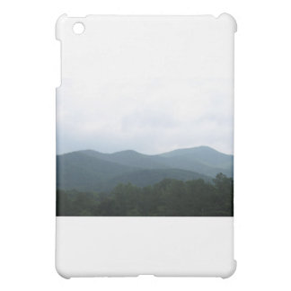 Shenandoah National Park Mountains Cover For The iPad Mini