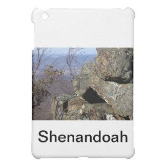 Shenandoah Rock iPad Mini Cover