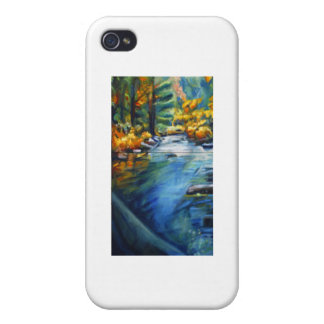 Shenandoah Valley iPhone 4/4S Cases