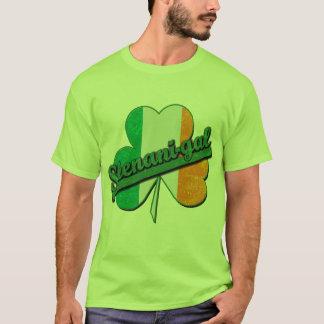 Shenani-Gal!  Shenanigans for the Ladies Tshirt