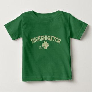 Shenanigator Baby T-Shirt