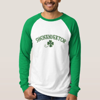 Shenanigator T-Shirt