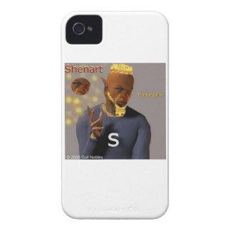 Shenart iPhone Case