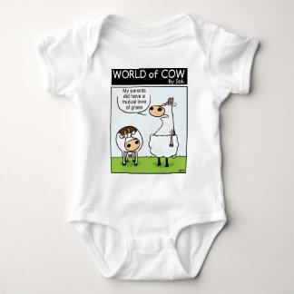 Sheow Baby Bodysuit