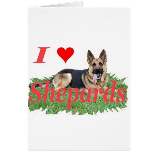 shepard2 greeting cards