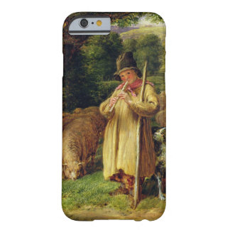 Shepherd Boy, 1831 (oil on panel) Barely There iPhone 6 Case