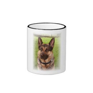 Shepherd Dog Coffee Mug
