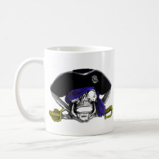 SHEPHERD PIRATES COFFEE MUG