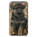 Shepherd Puppy iTouch Case iPod Case-Mate Case