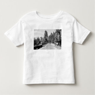 Shepherd's Dell on Columbia River Photograph 2 Toddler T-Shirt
