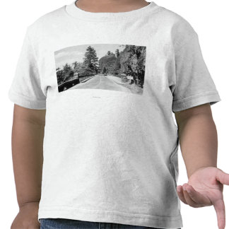 Shepherd's Dell on Columbia River Photograph 2 Shirts
