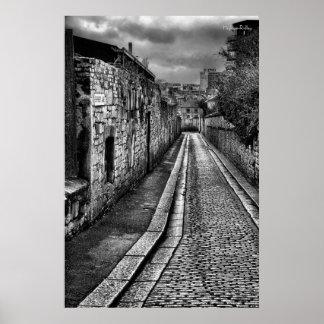 Shepherds Lane, Fine Art Photograph Print