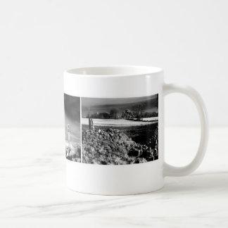 Shepton Mallet Triptych Basic White Mug