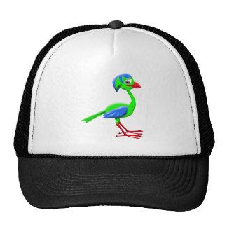 Sherbert Bird Cap