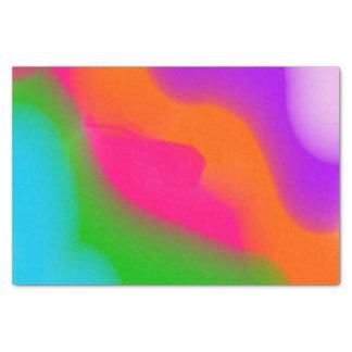 Sherbet Colors Tissue Paper